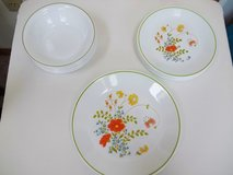 Corelle Dishes - L@@K! in Brookfield, Wisconsin