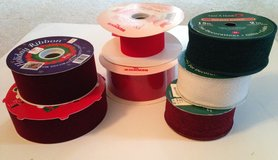 7 Spools of Ribbon in Bolingbrook, Illinois