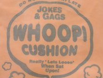 """2"" WHOOPI CUSHIONS (New In Package) in 29 Palms, California"