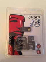 Kingston 8GB Mobility Kit in Chicago, Illinois