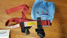 Toddler Airplane Safety Harness in Leesville, Louisiana