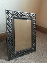 Grey Picture Frame in Morris, Illinois