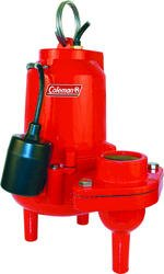 Brand New  - Effluent / Sewage Pump by COLEMAN in Lockport, Illinois
