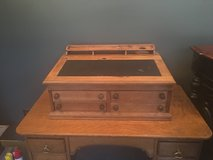 Antique Table Top Writing Desk in Alamogordo, New Mexico