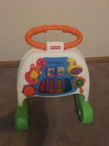 Fisher Price Walker in Morris, Illinois