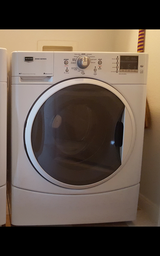 Front Loader Maytag Washer in Plano, Texas