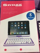 iPad Air 2 Bluetooth Keyboard/Case in Fort Campbell, Kentucky