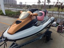 Sea Doo 2001 in Okinawa, Japan