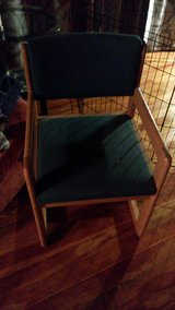 oak framed chair in Alamogordo, New Mexico