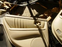1997-2001 Lexus ES300 Door Panels set of Four TAN in Clarksville, Tennessee