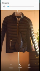 Laundry packable jacket in St. Charles, Illinois