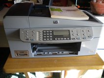 HP All in one Officejet in Macon, Georgia