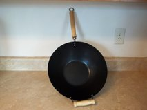 Wok (Martha Stewart Collection) in Norfolk, Virginia