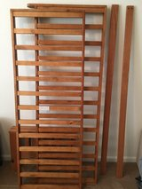 Futon Frame (like new) in Vacaville, California