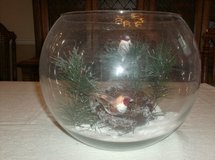 Glass Bowl in Glendale Heights, Illinois