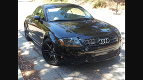 2003 Audi TT  Quattro 5 speed parting out parts only in Goldsboro, North Carolina