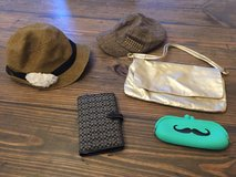 Cute hats / purses / coach planner/ in DeRidder, Louisiana