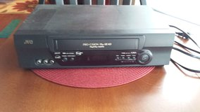 J V C / VHS Player in Clarksville, Tennessee