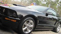 Car Detailer Wanted in Camp Lejeune, North Carolina