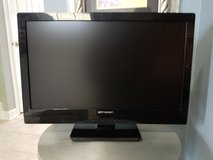 "Emerson 22"" Flat screen TV w/ Sony DVD player (separate) in Naperville, Illinois"