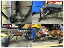 Buck Commander Crossbow with Case in Oceanside, California