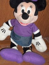Minnie Mouse toy And Plush in Alamogordo, New Mexico