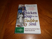 CHICKEN SOUP FOR THE GOLDEN SOUL in Fort Riley, Kansas