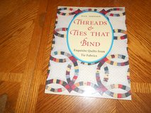 THE THREAD AND TIES THAT BIND NEW in Fort Riley, Kansas