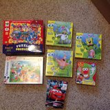 Lot of puzzles in Fairfield, California