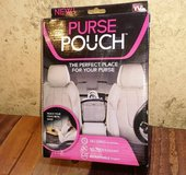 Purse Pouch - NIB - As Seen On TV in Houston, Texas