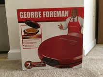 George Foreman Quesadilla Maker in Fort Benning, Georgia
