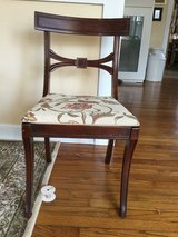 Vintage Tell City Chair in Bartlett, Illinois