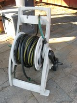 hose reel with wheels in Perry, Georgia