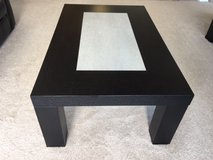 modern coffee table in Schofield Barracks, Hawaii