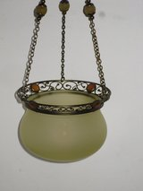 partylite hanging candleholder in St. Charles, Illinois