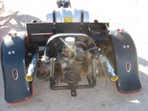 vw rat rod trike project clean title in Alamogordo, New Mexico