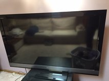 "Sony Bravia 52""  HD TV in Glendale Heights, Illinois"