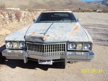 1973 Cadillac Fleetwood 75 in Alamogordo, New Mexico
