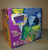 WANTED Crayola Crayon Maker/OR Just the mold in Aurora, Illinois