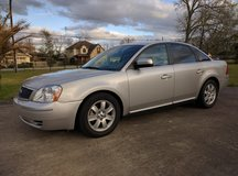 2006 Ford 500 SEL - Just 68K Miles - Luxurious - Leather in Lake Charles, Louisiana