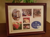 NEW Wooden Frame in Naperville, Illinois