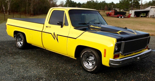 1975 GMC in Fort Polk, Louisiana