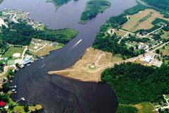 Looking for WATERFRONT Property? HERE'S THE LIST! in Camp Lejeune, North Carolina