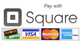 Square Payments Accepted in 29 Palms, California