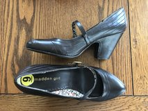 Madden Girl Brown Shoes 9 in Kingwood, Texas