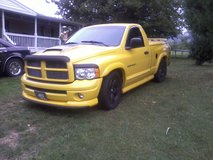 2005 dodge ram  rumble bee in Fort Campbell, Kentucky