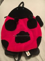Ladybug backpack in Lockport, Illinois