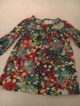 Girls Hanna Anderson size 80 Dress in Naperville, Illinois