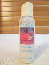 Calgon Tropical Dream Body Lotion in Cherry Point, North Carolina