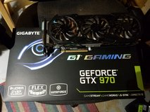 Gigabyte GeForce G1 Gaming GTX 970 4Gb Oc Edition in Fort Leonard Wood, Missouri